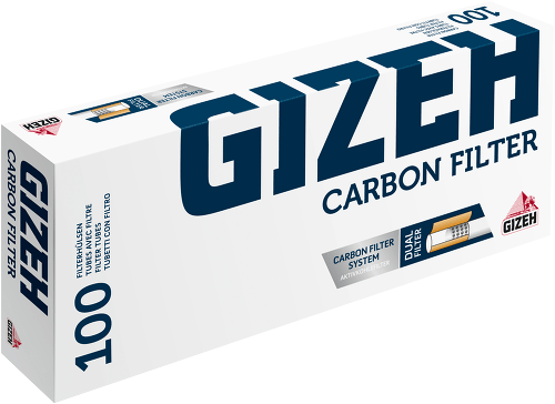 Gizeh Carbon Filter