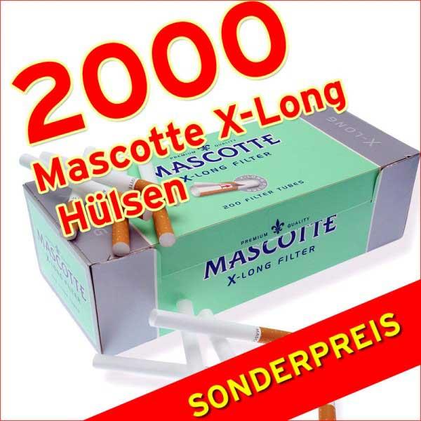 2000 Mascotte Huelsen