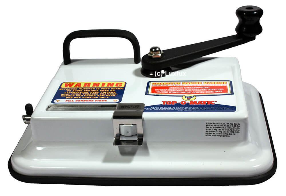 OCB Top-O-Matic Zigarettenstopfmaschine
