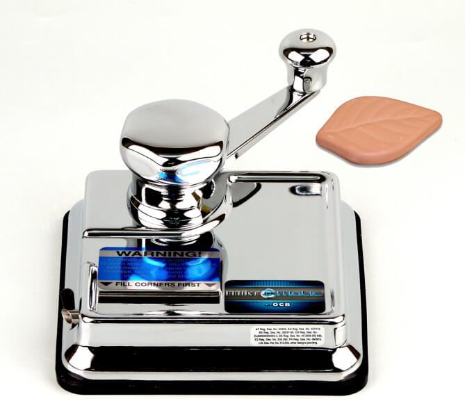 OCB Mikromatic Zigarettenstopfmaschine + Hydrostone