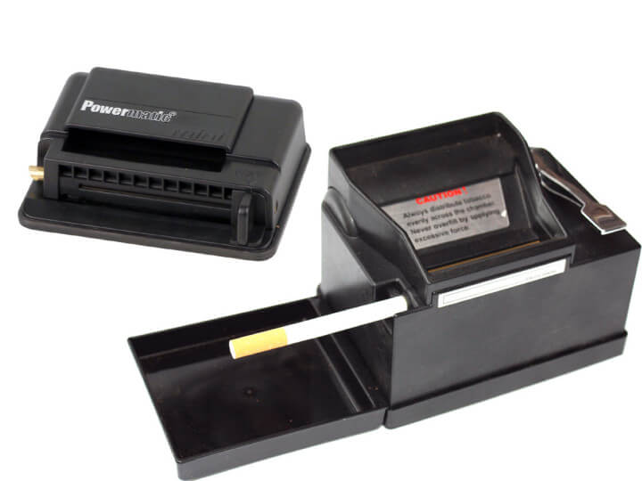 Powermatic 2  Powerpaket