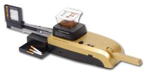 Golden Rainbow Stopfmaschine