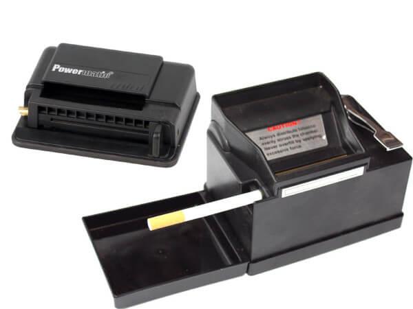 POWERPAKET: Powermatic 2+, Powermatic mini