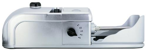 Zorr Silver Roller elektrische Stopfmaschine